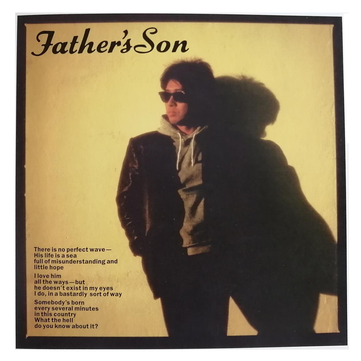 FATHER'S SON-浜田省吾