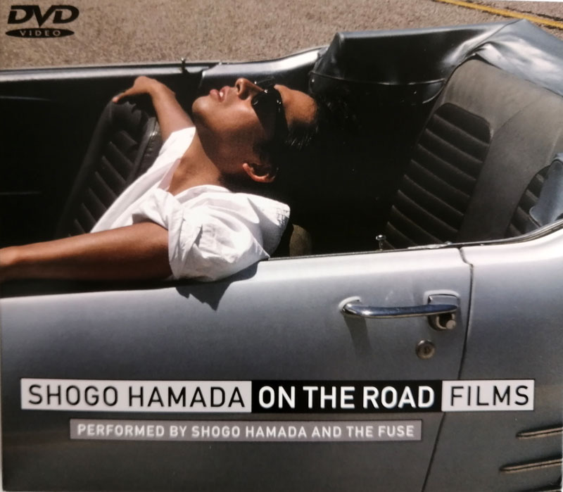 ON THE ROAD FILMS